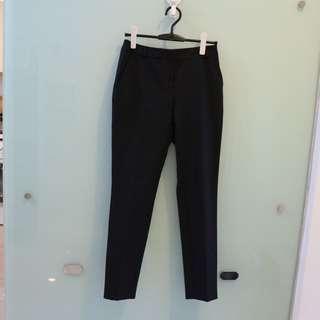 Formal Long Pant (Black)
