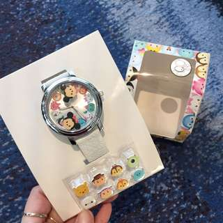 Tsum Tsum Disneyland HK Watch