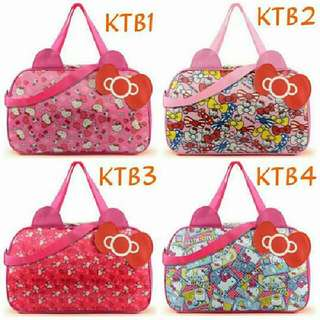 KITTY TRAVELLING BAG