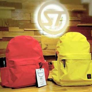 Stream Trail Breathable Tube Day Pack (防水袋)