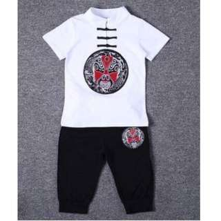 Chinese New Year Suit For Boy
