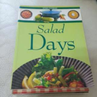 Salad Days (Home Cooking)