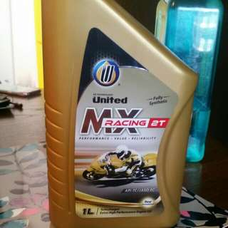 2 cycle Engine Oil(2t)