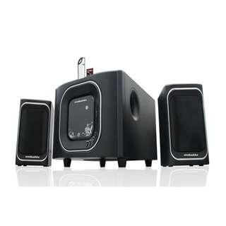 SIMBADDA CST 2700N+ (BLUETOOTH, USB, RADIO)