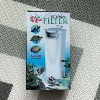 Crab Aqua Internal Filter for Fish Tank / Aquarium