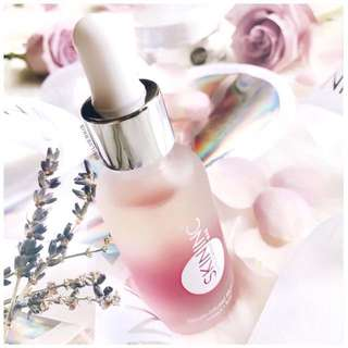 ⚡️️️1 HOUR $69.95 SALE!!!⚡️🌺DOUBLE TIME SKINCARE BENEFITS WITH RELAXING LAVENDER INFUSED OIL SERUM!!🌺ONLY OIL CAN LOCK IN ALL GOODNESS OF PREVIOUS SKINCARE REGIMEN!!!🌺Skin Inc CUSTOMIZABLE SERUM-INFUSED NIGHT OIL 20ml