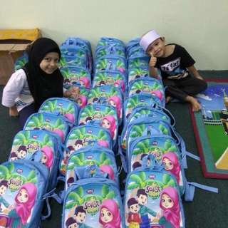 Ana muslim solattonik