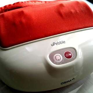 OSIM uPebble – For the Feet