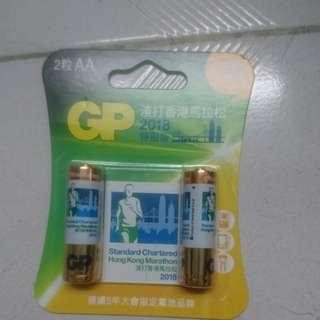渣馬特別版電池