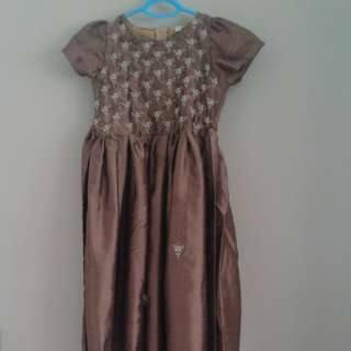Party/Cocktail Dress (for girls)