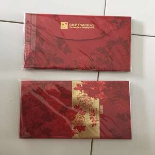 Red Packets - BNP