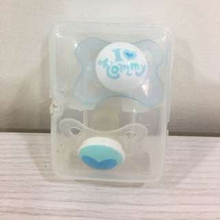 MAM Pacifier Twin Pack
