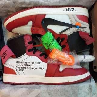 Nike Air Jordan (original)