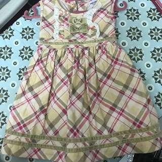 Brand baby kiko size M