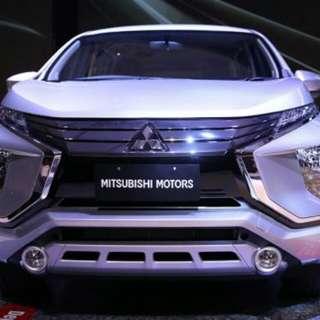 Promo DP Ceper Mitsubishi Expander