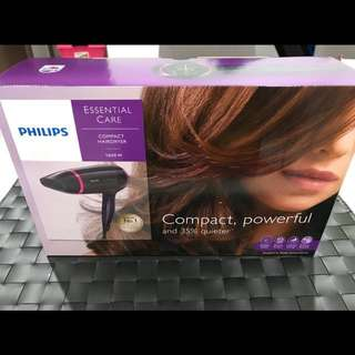 Philips Compact Hair Dryer