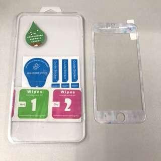 美少女戰士 3D纖維 iPhone 6/6s 螢幕保護貼 倩尼迪公主