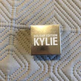 Kylie Cosmetics Creme Eyeshadow