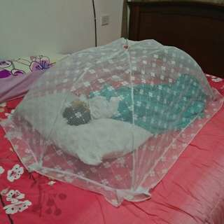 Portable Mosquito netting