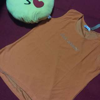orange sleeve (repriced)