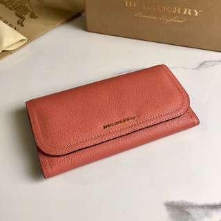 Burberry wallet ! 銀包