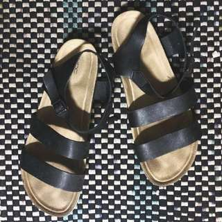 VNC slipper / sandal