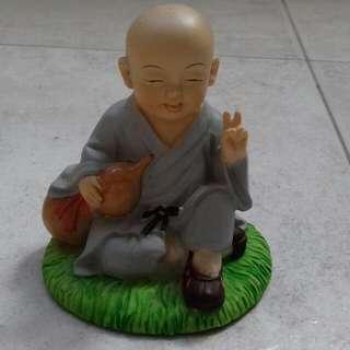 Monk Display
