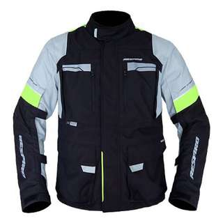 Respiro Jacket Armatour R3 with protector