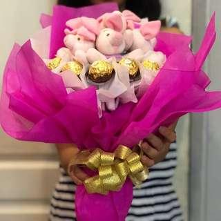 Ferrero Bouquet - Valentines Gift