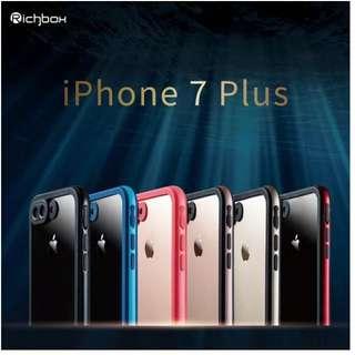 IPhone 8plus / 7 plus 防水防撞保護套