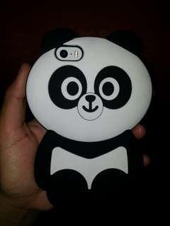 3D Panda Case