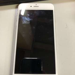 行版 Apple Iphone 6 plus 銀色64Gb