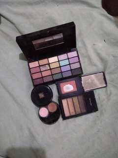 Authentic makeup bundle