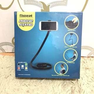 Phoseat Phone stand mirip lazy pod