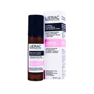 LIERAC Prescription Anti-Redness Cream