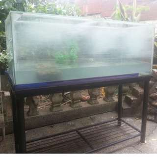 Preloved Aquarium