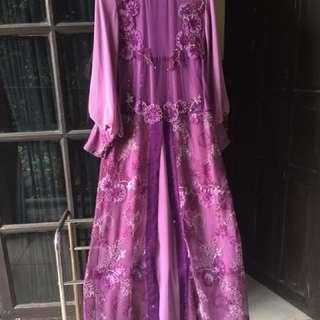 Kebaya dress modern