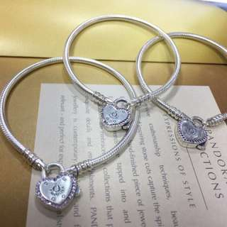 Pandora 925 sterling silver oem Quality