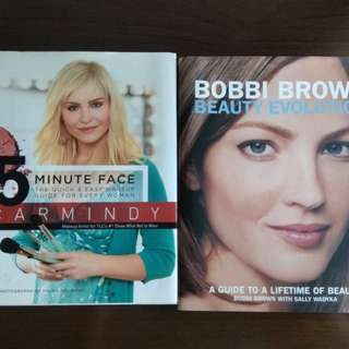 Bobbi Brown make up book