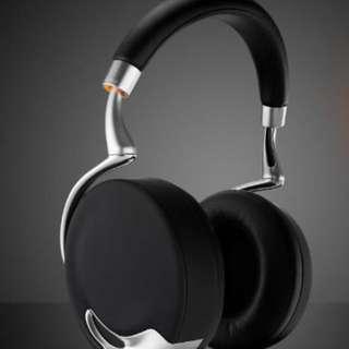 Parrot Bluetooth Headphone - 99% new! Original $3,000!