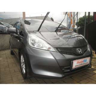 Honda Jazz S AT 2011