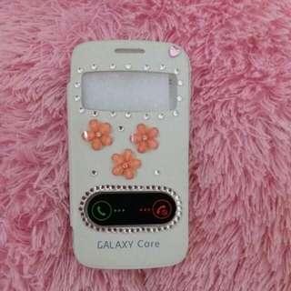 Flipcover Samsung Galaxy Core i8262