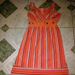 Rampage Kid's Dress