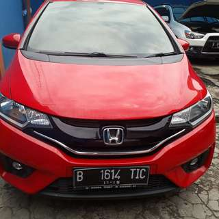 Honda Jazz S AT 2014