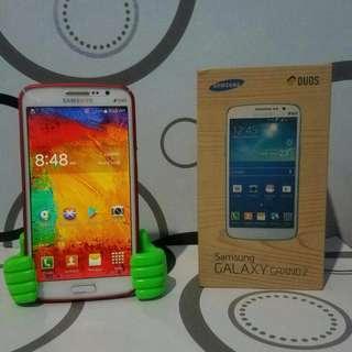 Samsung Galaxy Grand 2 Duos Fullset