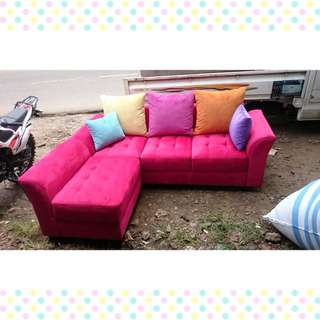 Sofa EDELWEISS