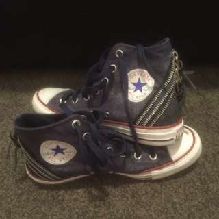 Jeans Converse