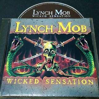Lynch Mob (Wicked Sensation)