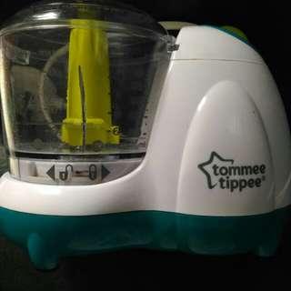 Baby Food Blender/Processor