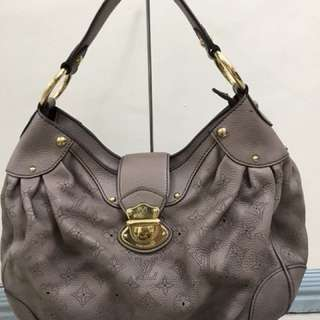 Louis Vuitton Mahina Leather PM Limited Edition